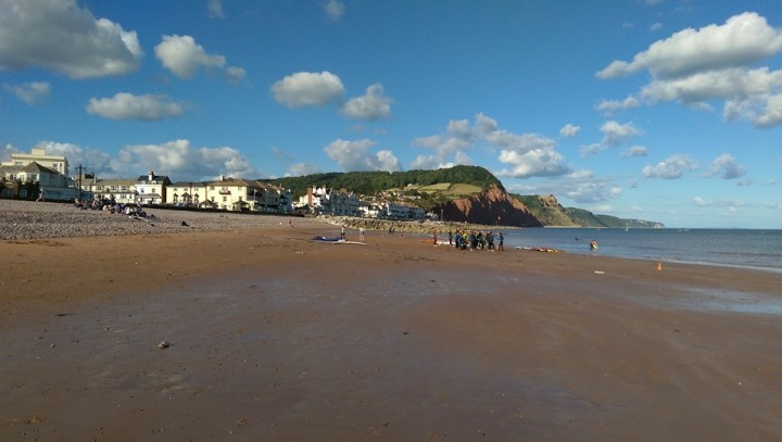 sidmouth life savers