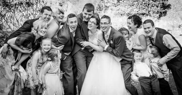 ex10 sidmouth slimming world jon borowik wedding