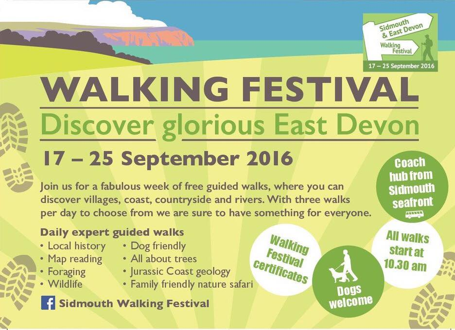 sidmouth-walking-festival