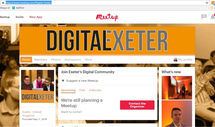 digital-exeter-meetup