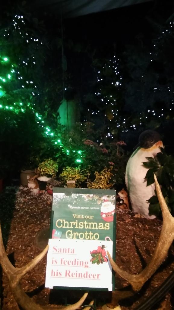santa-grotto-sidmouth-garden-centre