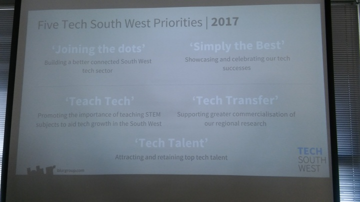 five-tech-south-west-priorities-2017