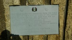 normandy-hill-plaque