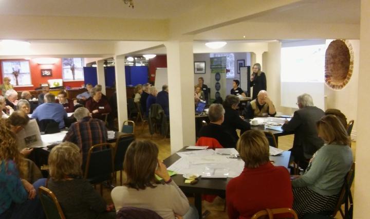 sid-valley-neighbourhood-plan-meeting-27th-jan