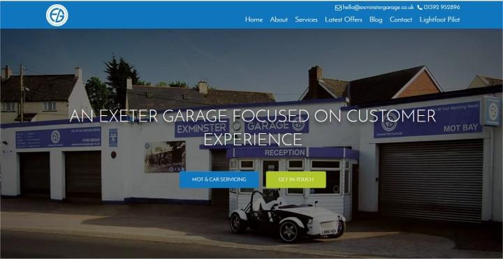 exminster-garage