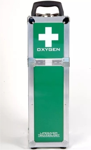 life saver technology oxygen