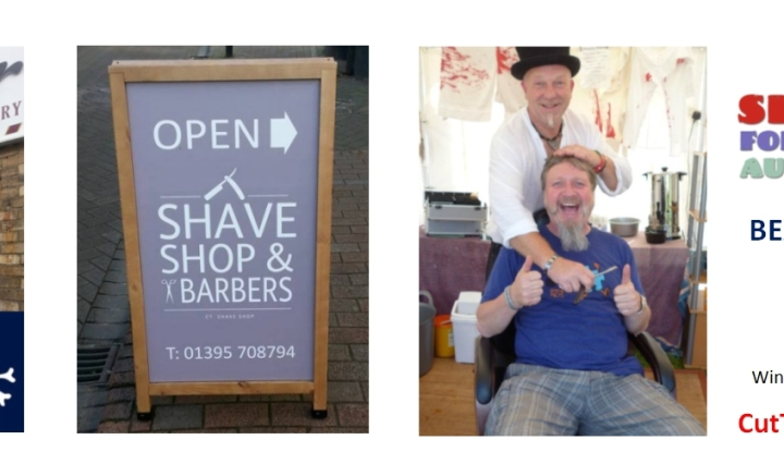 sidmouth folk festival beard competition web banner