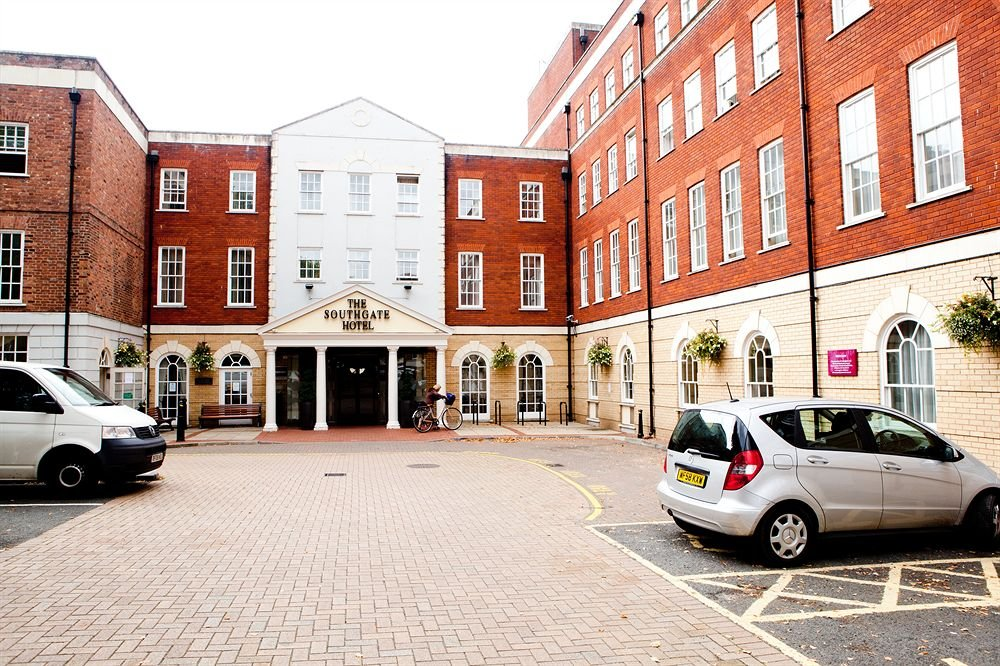 mercure-exeter-southgate