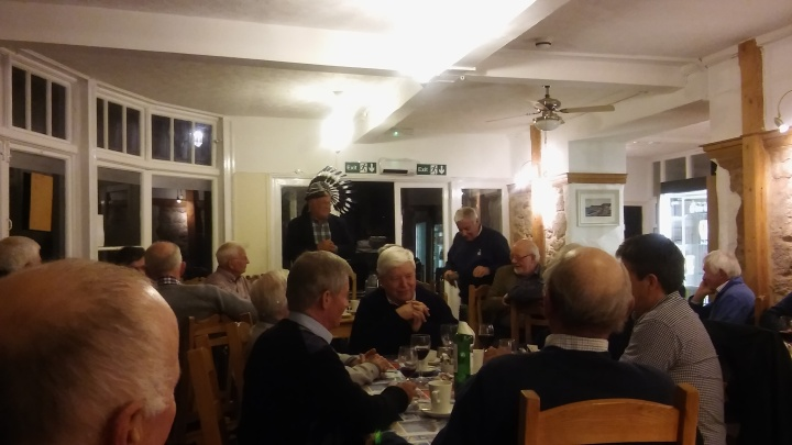 pudding club sidmouth